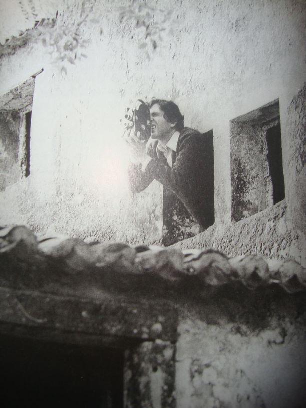 Paulo Rocha. Capuchos, 1977.